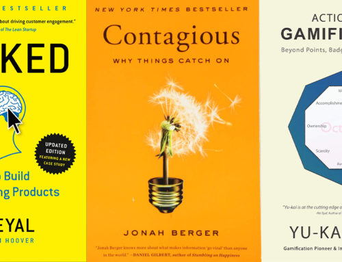 The Psychology Behind Contagious Brands